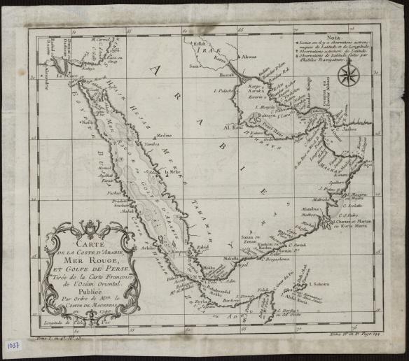 1740 arabia